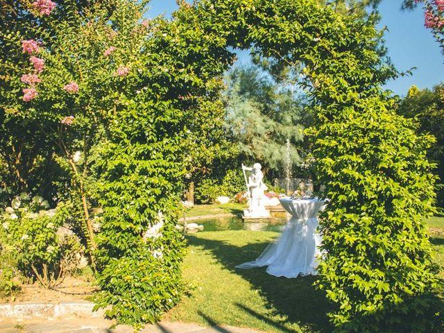Il matrimonio di Maurizio e Monica a Capergnanica, Cremona 48