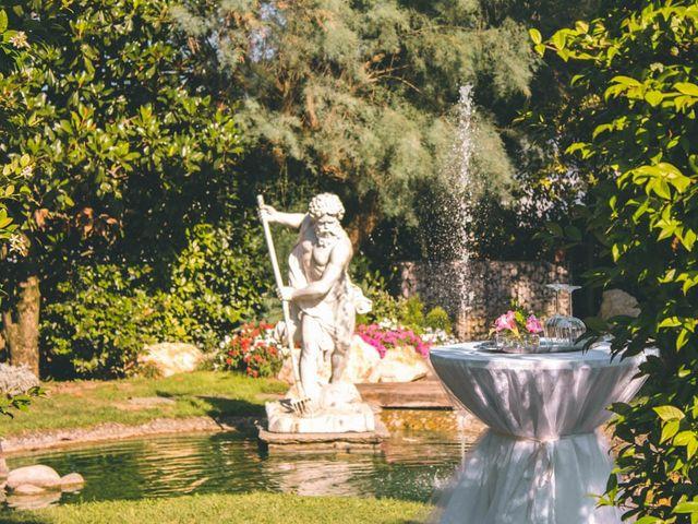 Il matrimonio di Maurizio e Monica a Capergnanica, Cremona 49