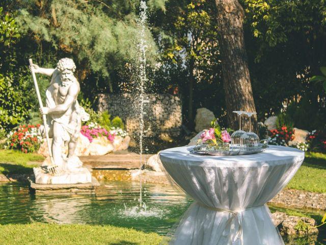 Il matrimonio di Maurizio e Monica a Capergnanica, Cremona 50