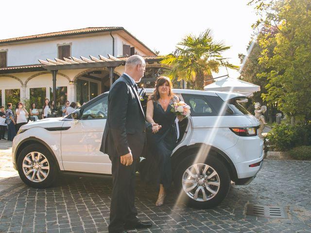 Il matrimonio di Maurizio e Monica a Capergnanica, Cremona 52