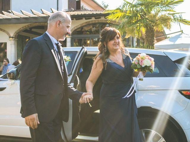 Il matrimonio di Maurizio e Monica a Capergnanica, Cremona 53