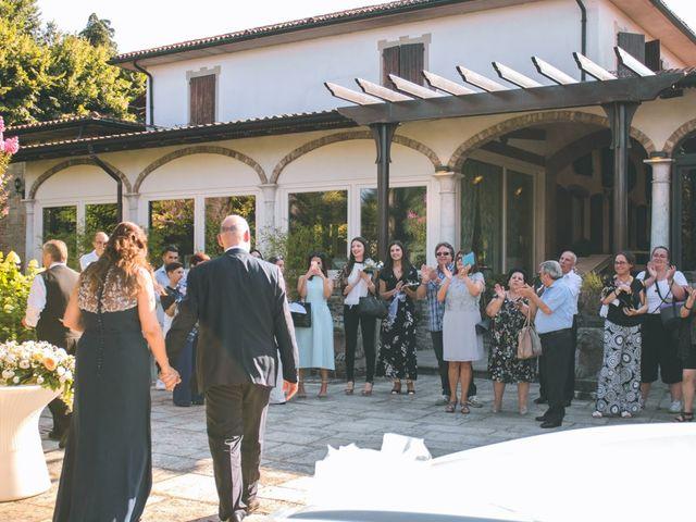 Il matrimonio di Maurizio e Monica a Capergnanica, Cremona 54