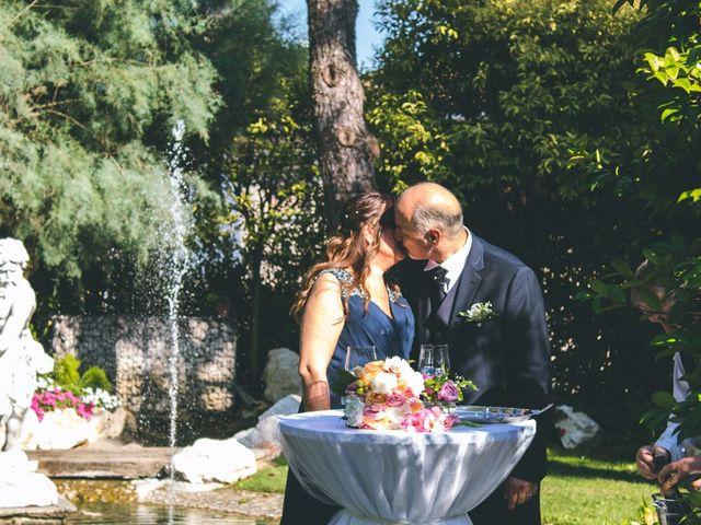 Il matrimonio di Maurizio e Monica a Capergnanica, Cremona 55