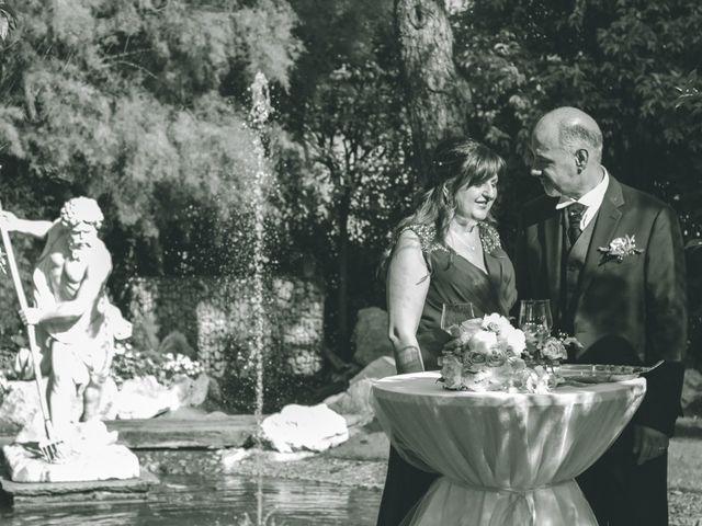 Il matrimonio di Maurizio e Monica a Capergnanica, Cremona 56