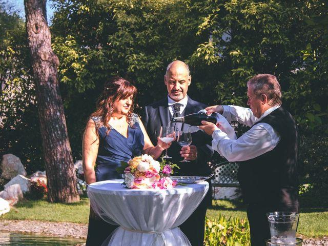 Il matrimonio di Maurizio e Monica a Capergnanica, Cremona 57