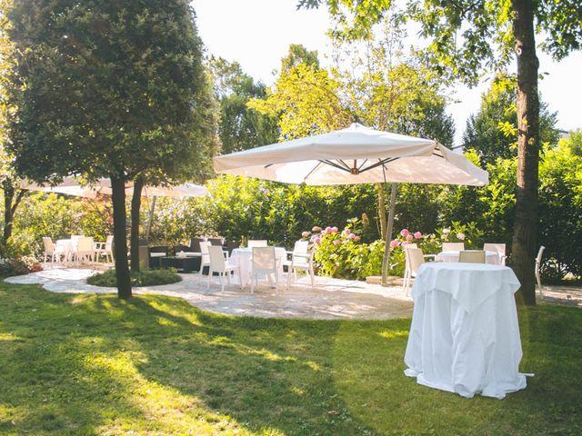 Il matrimonio di Maurizio e Monica a Capergnanica, Cremona 60