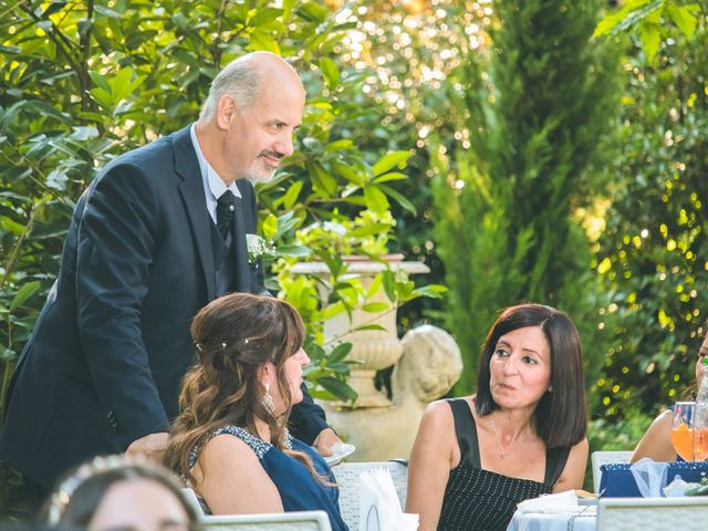 Il matrimonio di Maurizio e Monica a Capergnanica, Cremona 86