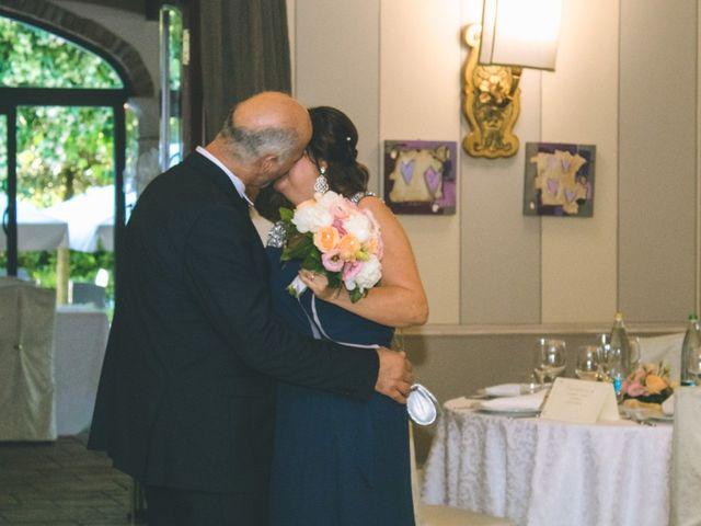 Il matrimonio di Maurizio e Monica a Capergnanica, Cremona 90