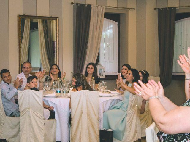 Il matrimonio di Maurizio e Monica a Capergnanica, Cremona 91