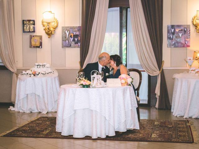 Il matrimonio di Maurizio e Monica a Capergnanica, Cremona 92
