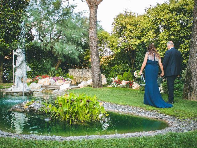 Il matrimonio di Maurizio e Monica a Capergnanica, Cremona 100