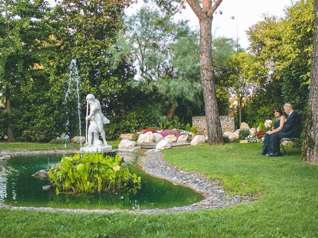 Il matrimonio di Maurizio e Monica a Capergnanica, Cremona 1