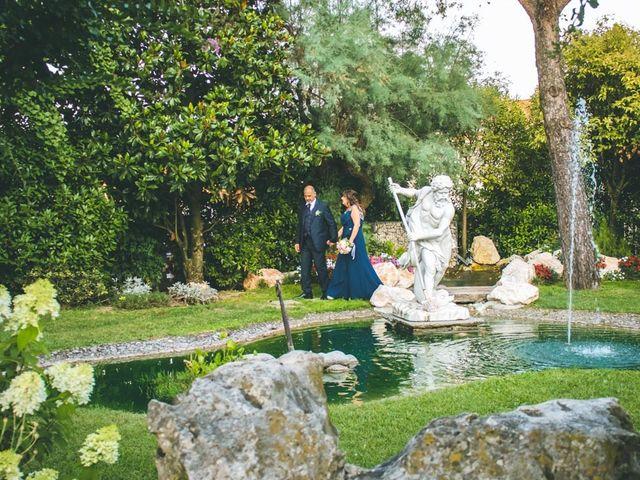 Il matrimonio di Maurizio e Monica a Capergnanica, Cremona 105