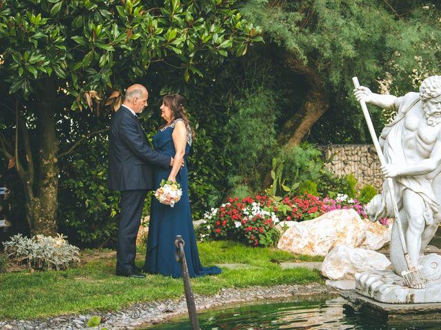 Il matrimonio di Maurizio e Monica a Capergnanica, Cremona 108