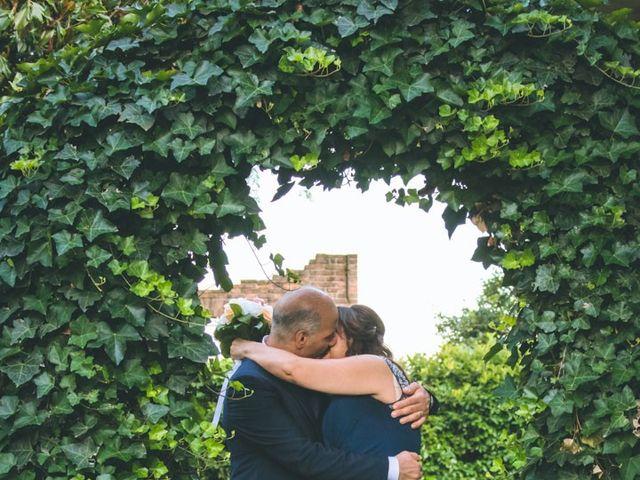 Il matrimonio di Maurizio e Monica a Capergnanica, Cremona 112