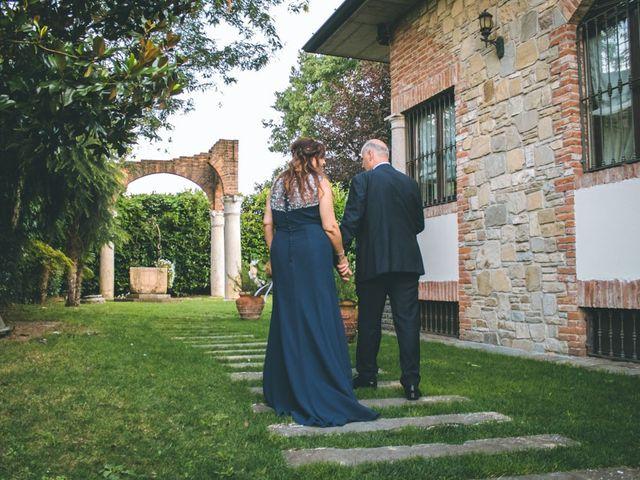 Il matrimonio di Maurizio e Monica a Capergnanica, Cremona 114