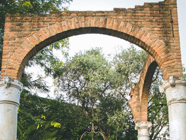 Il matrimonio di Maurizio e Monica a Capergnanica, Cremona 116
