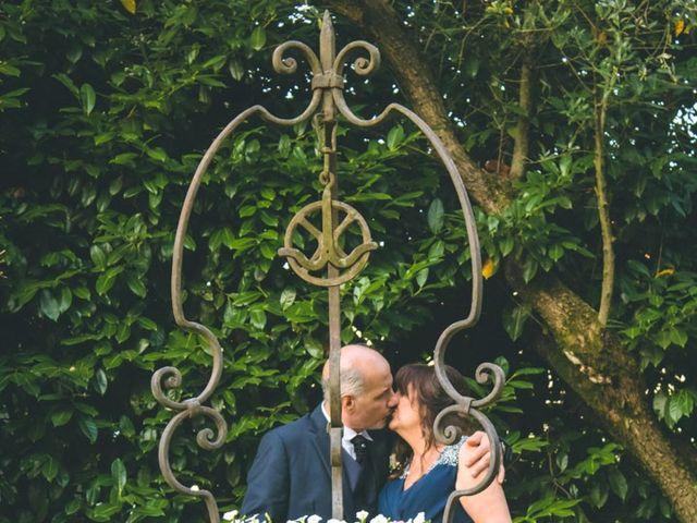 Il matrimonio di Maurizio e Monica a Capergnanica, Cremona 117
