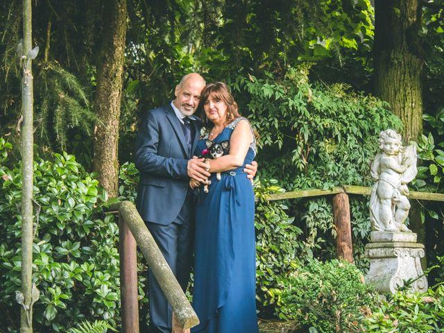 Il matrimonio di Maurizio e Monica a Capergnanica, Cremona 119
