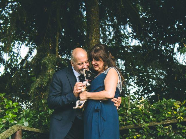 Il matrimonio di Maurizio e Monica a Capergnanica, Cremona 123