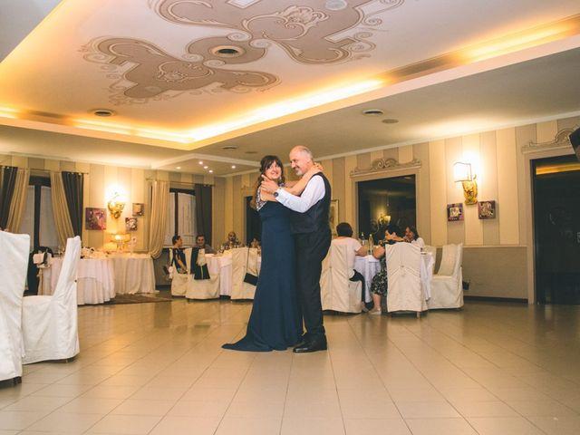 Il matrimonio di Maurizio e Monica a Capergnanica, Cremona 126