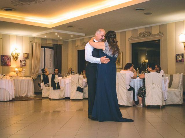 Il matrimonio di Maurizio e Monica a Capergnanica, Cremona 127
