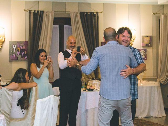 Il matrimonio di Maurizio e Monica a Capergnanica, Cremona 137