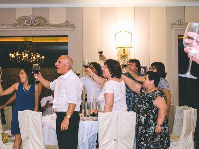 Il matrimonio di Maurizio e Monica a Capergnanica, Cremona 138