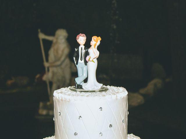 Il matrimonio di Maurizio e Monica a Capergnanica, Cremona 142