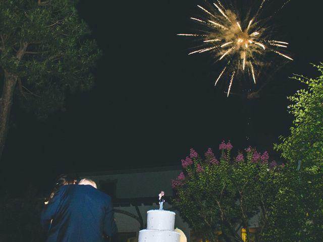 Il matrimonio di Maurizio e Monica a Capergnanica, Cremona 154