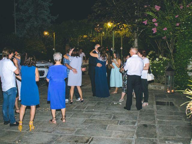 Il matrimonio di Maurizio e Monica a Capergnanica, Cremona 162