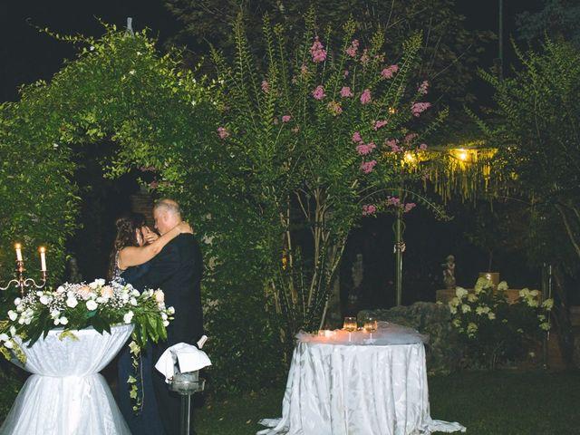 Il matrimonio di Maurizio e Monica a Capergnanica, Cremona 166