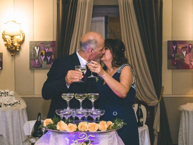 Il matrimonio di Maurizio e Monica a Capergnanica, Cremona 173