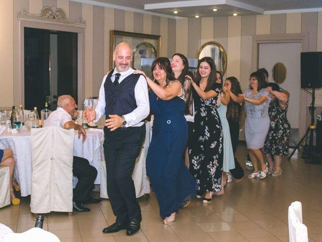 Il matrimonio di Maurizio e Monica a Capergnanica, Cremona 184