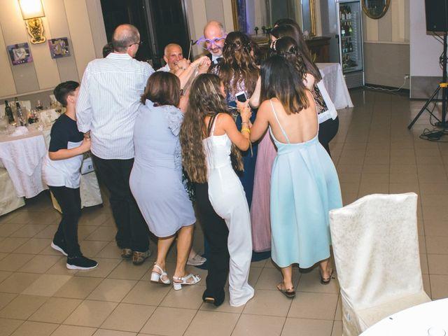 Il matrimonio di Maurizio e Monica a Capergnanica, Cremona 190