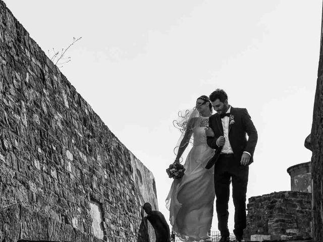Le nozze di Adriana e Cosmin