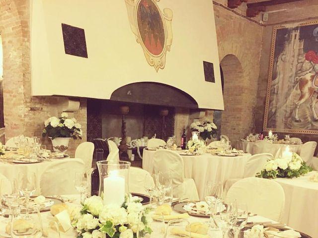 Il matrimonio di   Tonio e Laura a Tavoleto, Pesaro - Urbino 2