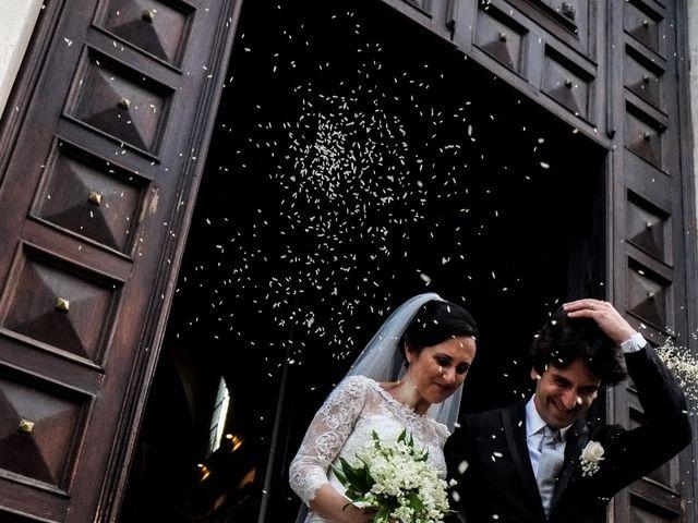 Il matrimonio di   Tonio e Laura a Tavoleto, Pesaro - Urbino 4
