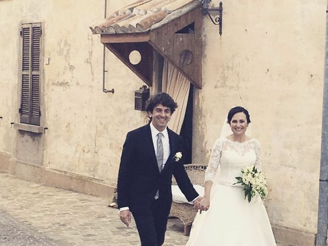 Il matrimonio di   Tonio e Laura a Tavoleto, Pesaro - Urbino 6