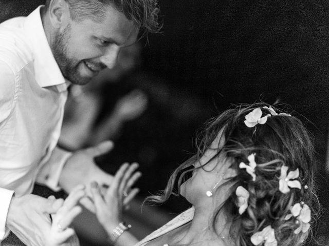 Le nozze di Stefania e Serghei