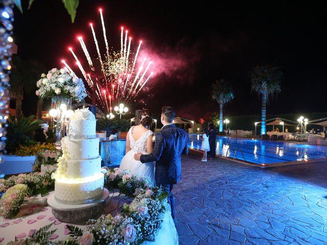 Il matrimonio di Debora e Alessandro a Roccella Ionica, Reggio Calabria 5