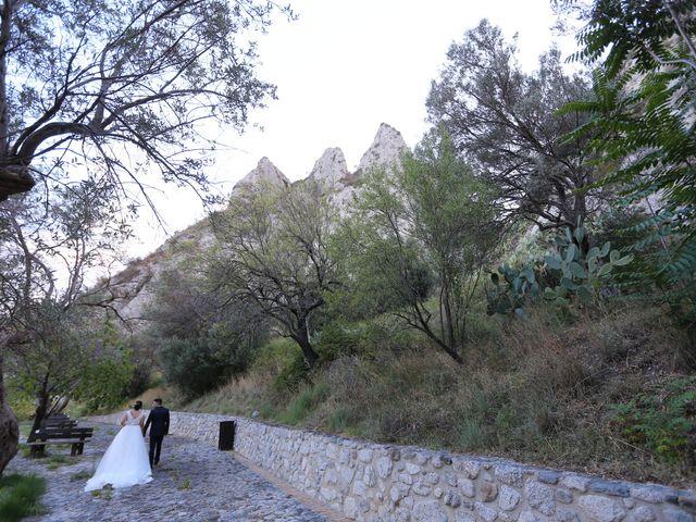 Il matrimonio di Debora e Alessandro a Roccella Ionica, Reggio Calabria 10