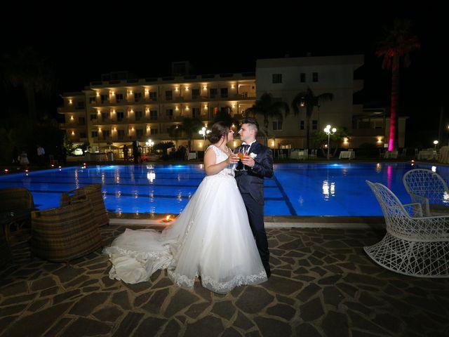 Il matrimonio di Debora e Alessandro a Roccella Ionica, Reggio Calabria 13