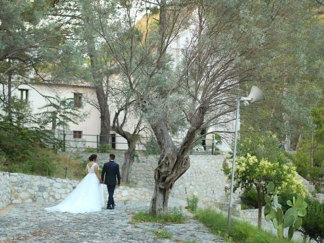 Il matrimonio di Debora e Alessandro a Roccella Ionica, Reggio Calabria 14