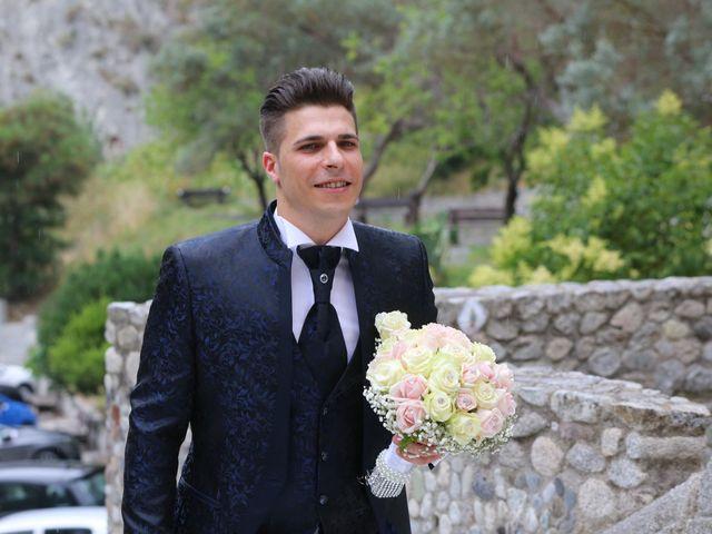 Il matrimonio di Debora e Alessandro a Roccella Ionica, Reggio Calabria 15