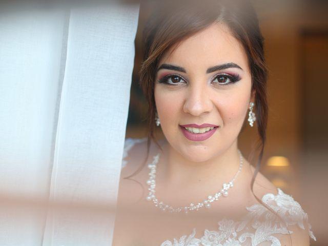 Il matrimonio di Debora e Alessandro a Roccella Ionica, Reggio Calabria 16