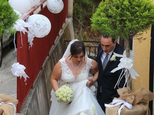 Il matrimonio di Debora e Alessandro a Roccella Ionica, Reggio Calabria 17