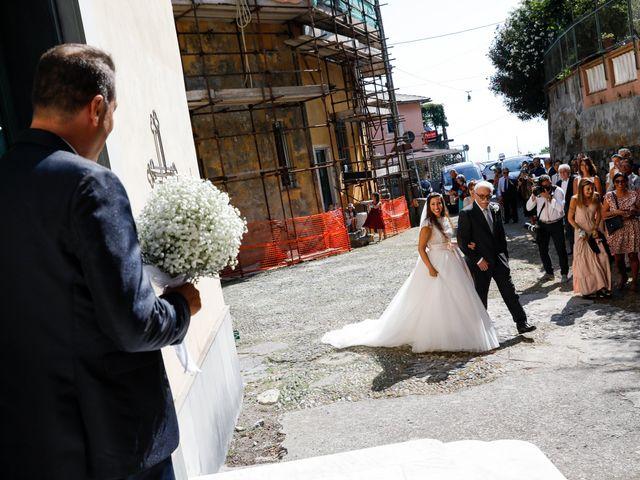 Il matrimonio di Maurizio e Valeria a Genova, Genova 10