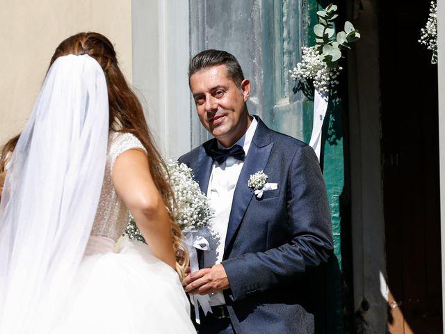 Il matrimonio di Maurizio e Valeria a Genova, Genova 11