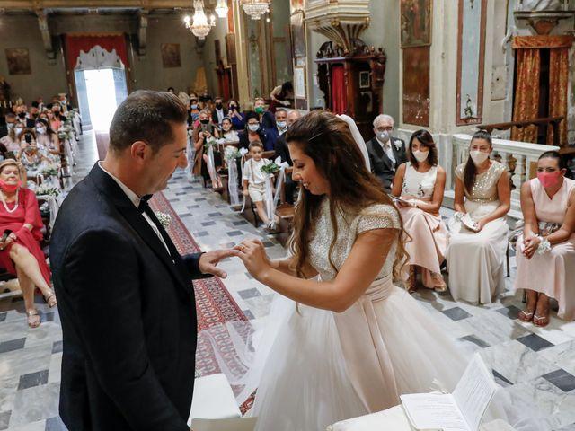 Il matrimonio di Maurizio e Valeria a Genova, Genova 12